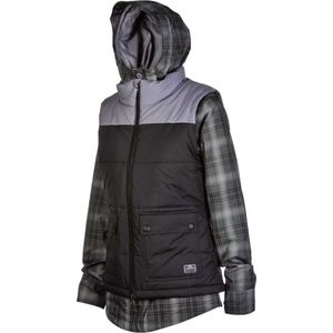 Nike Bellevue Snowboard Jacket - Small